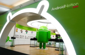 AndroidNation
