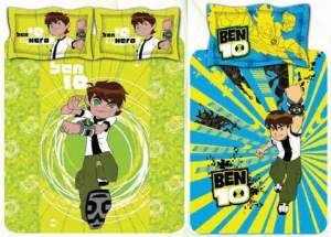 CNE Back to School 2013 - Ben 10 Furnishings(1)