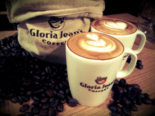GJC Coffee
