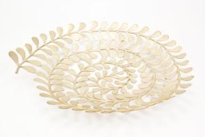 Bowl Jade Spiral - Rs 7,900