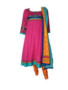 Global Desi - Pink suit RS.3899