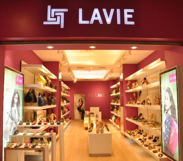 Lavie store launch  in Chennai (1)