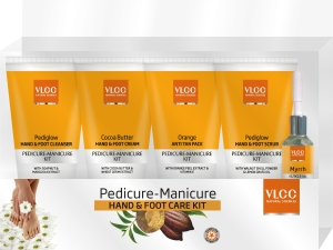 New VLCC Pedicure Manicure Kit