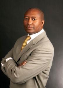 Preston Kevin Lewis_WBCP executive photo