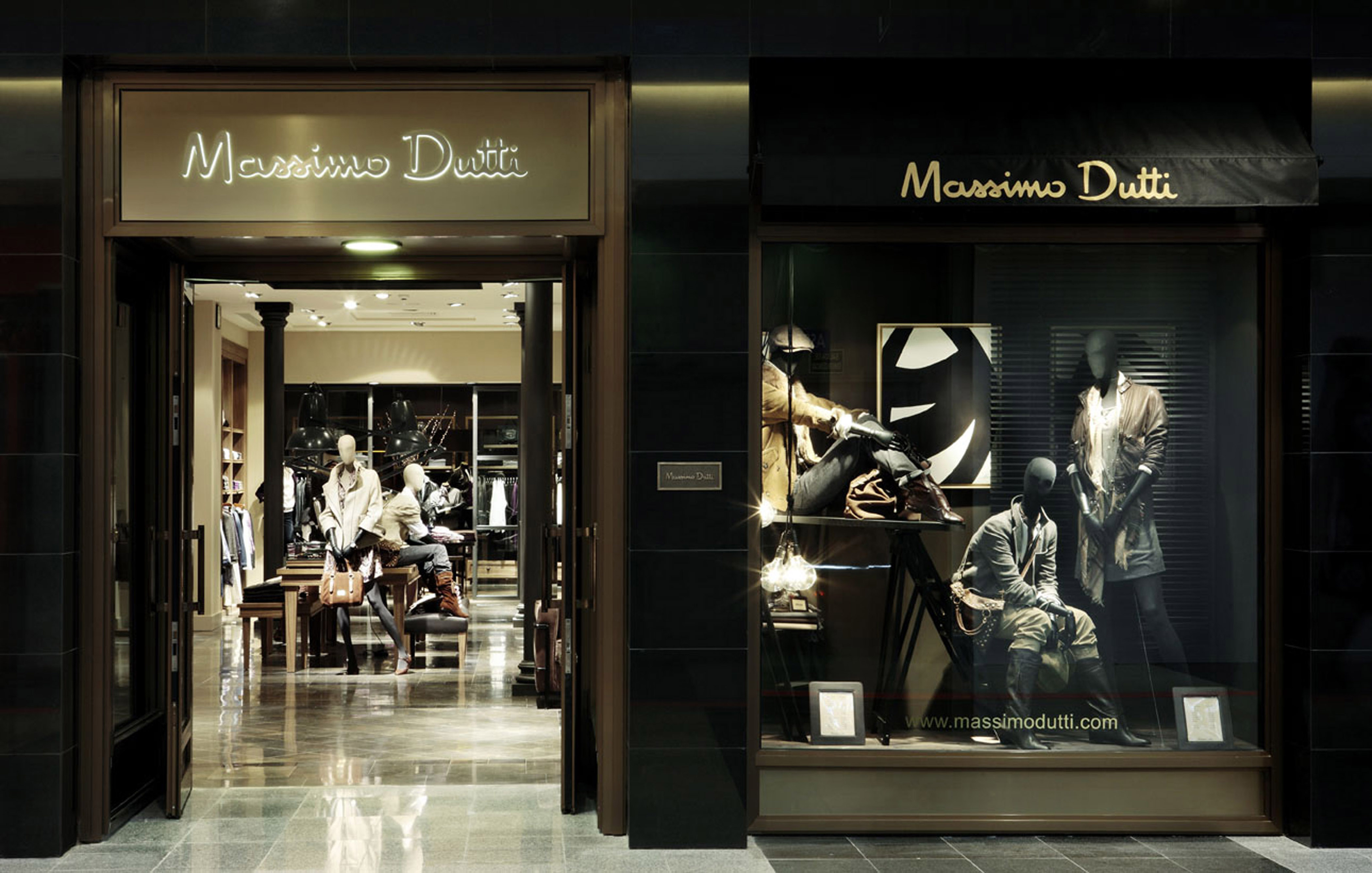 After zara stiring indian retail market get set for massimo dutti igrow Home design sklep online