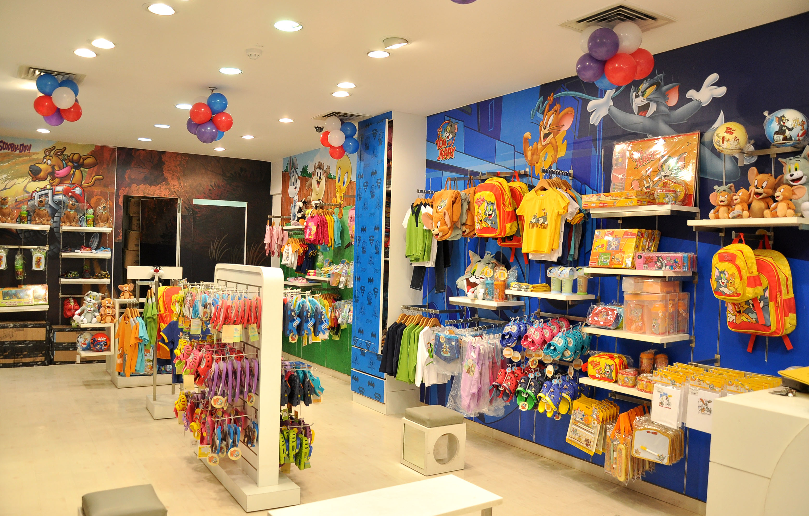 Kid Stores In New Zealand