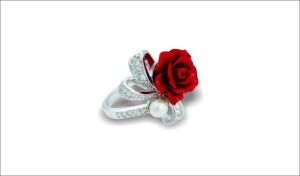 Tanya Rossi Ring - Rs.2,000