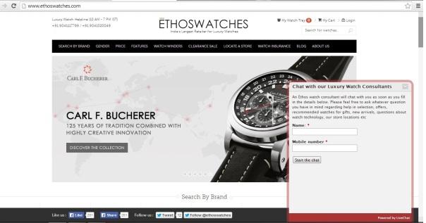 ethoswatches.com