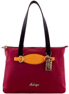 Mara fuschia Shoulder bag