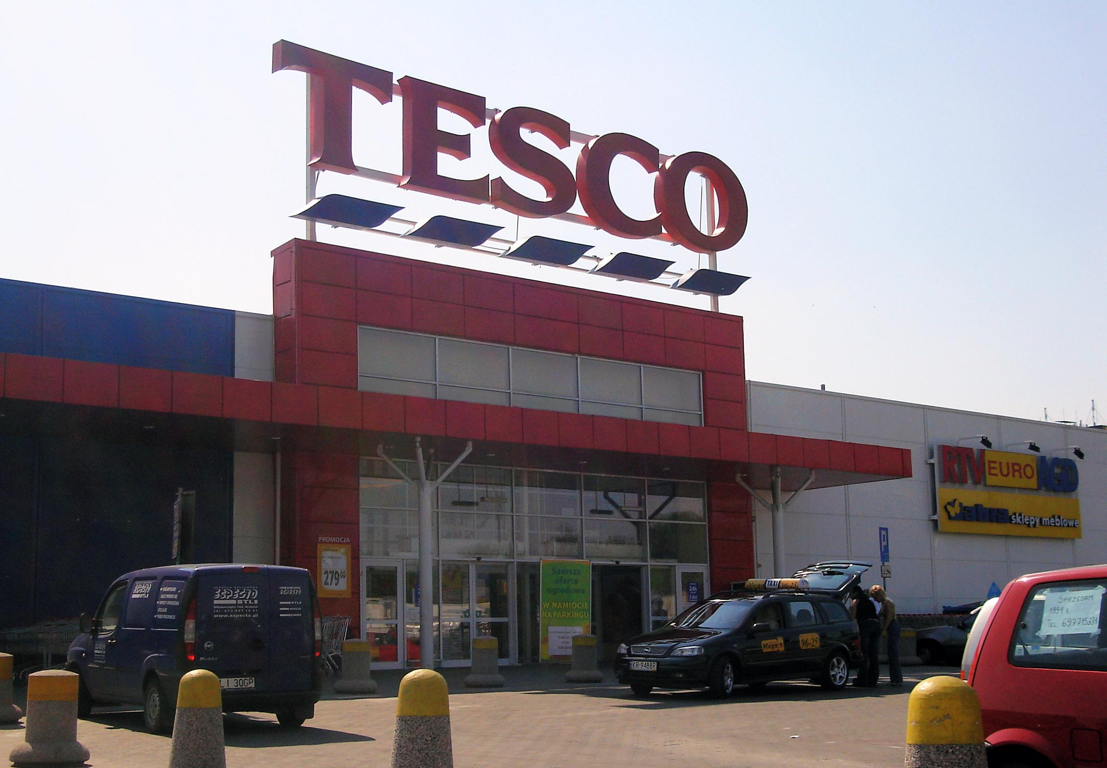 investment appraisal of tesco new store Tesco's chief executive has pledged to step up its investment in digital services around the world as the supermarket group battles declining sales in traditional stores.